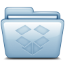 Blue-Dropbox-icon