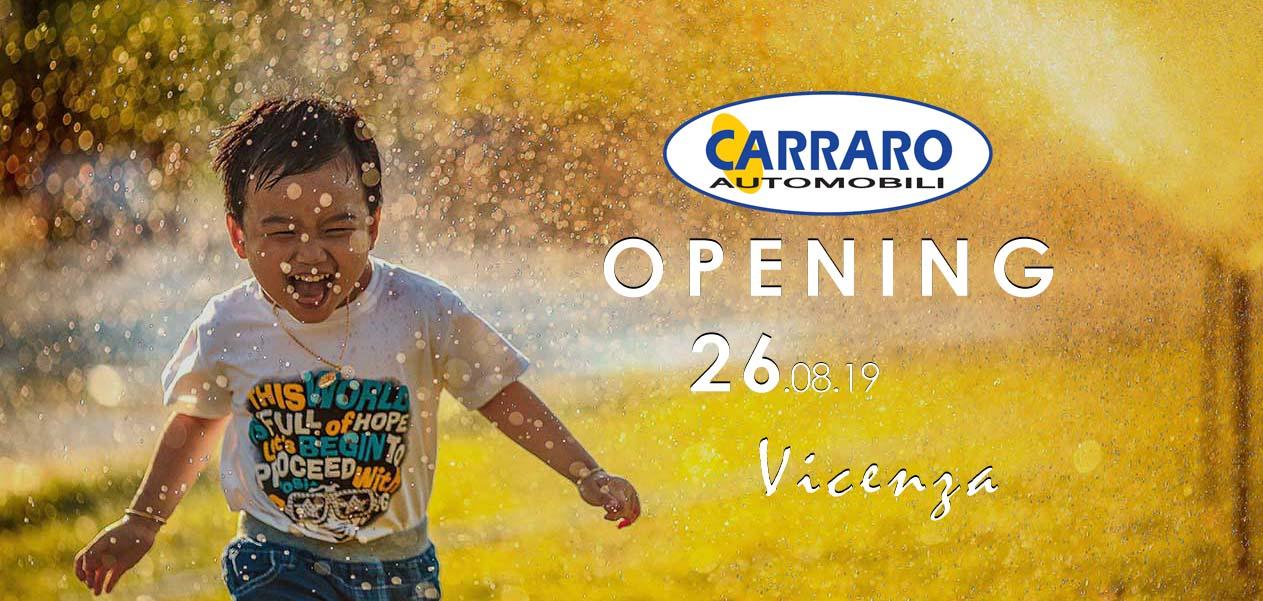 Concessionaria Minicar Vicenza