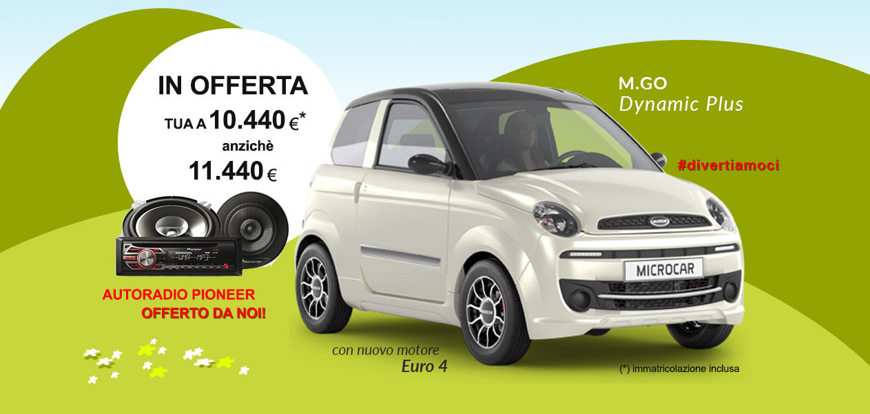 microcar-mgo-dynamic-plus-offerta-2018
