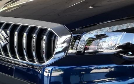 Rivenditore da concessionaria Suzuki Padova provincia: prova anche Carraro Automobili