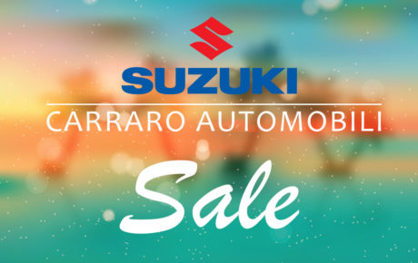 Estate di Occasioni SUZUKI