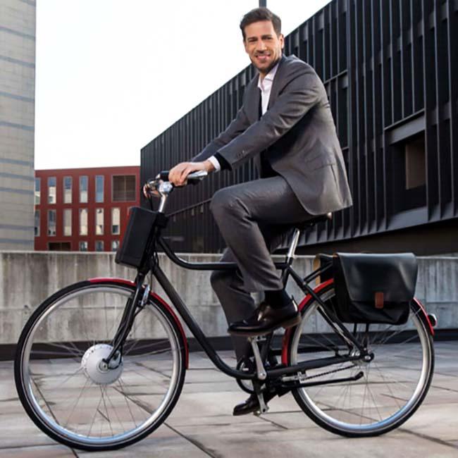 veicoli elettrici bicicletta elettrica askoll