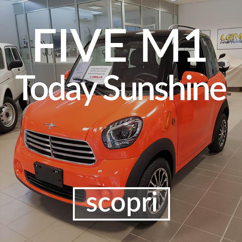 veicoli-elettrici-minicar125-five-m1-todaysunshine