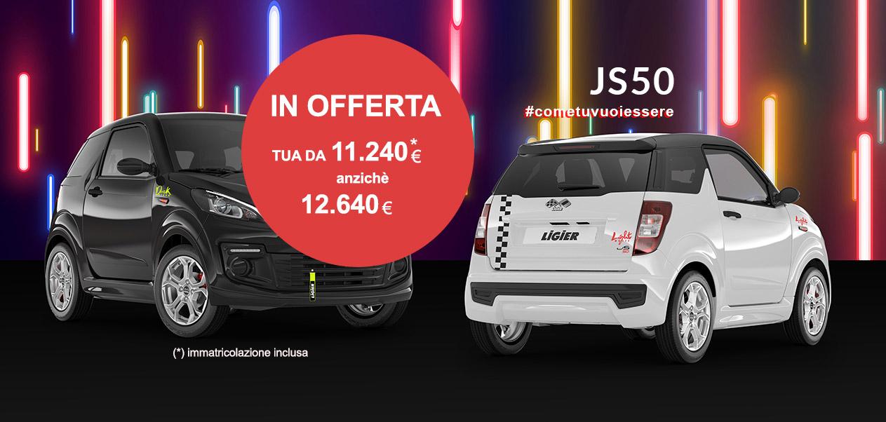 ligier-js50-minicar-promozione-offerta-sett2020